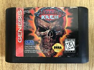 Skeleton-Krew-Sega-Genesis-Game-Only-authentic