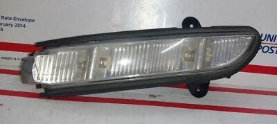 Lopbinte Car Left Door Mirror Turn Signal Light for Mercedes W211 W221 W219 2007-2011 E320 E350 E550 E63 2198200521