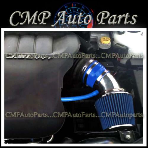 BLUE AIR INTAKE KIT 2011-2015 DODGE JOURNEY AVENGER Chrysler 200 3.6L V6