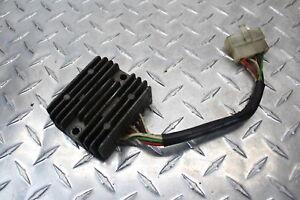 Details about 1982 Yamaha XJ750 Maxim RECTIFIER VOLTAGE REGULATOR  3G1-81960-A1-00