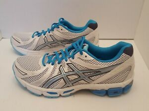 Details about Asics Gel Exalt T35AQ Womens Running Shoe Sneakers Size 9 D Wide New With Tags