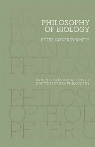 1 of 1 - Philosophy of Biology by Peter Godfrey-Smith (Paperback, 2016)