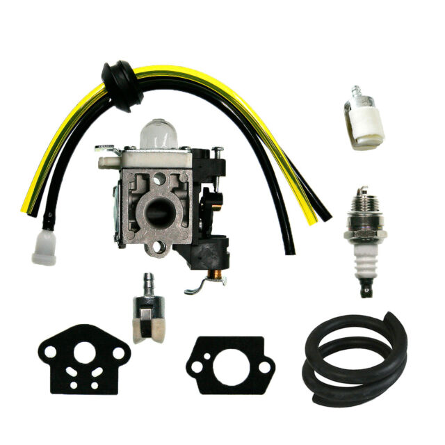 Carburetor Zama RB-K90 fitting part numbers A021001590 A021001591 A021001592 A021001593