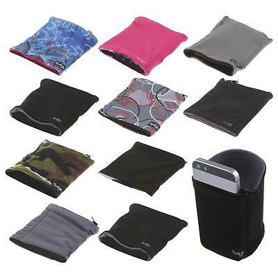 Hilfreich Earbags Sprigs Banjees Handgelenk Arm Tasche Wallet Large Sport Freizeit Arbeit Seien Sie Freundlich Im Gebrauch