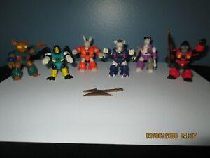 Lot-6-Hasbro-Takara-Battle-Beasts-with-rubs