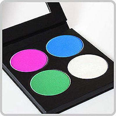 La Femme 4 Color Large Palette U Pick Color Drag Queen