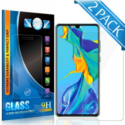 Protector de Pantalla de Vidrio Templado para Huawei Mate 20 10 P20 P30 P10 P9 Pro Lite