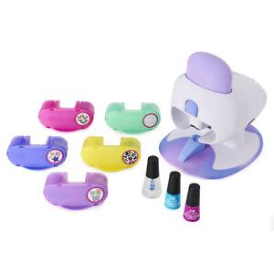 Cool Maker Go Glam Nail Salon Stamper