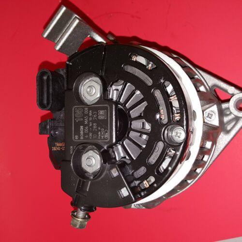 Chevrolet Venture 1999 to 2001 V-6 3.4 Liter Engine 105AMP Alternator