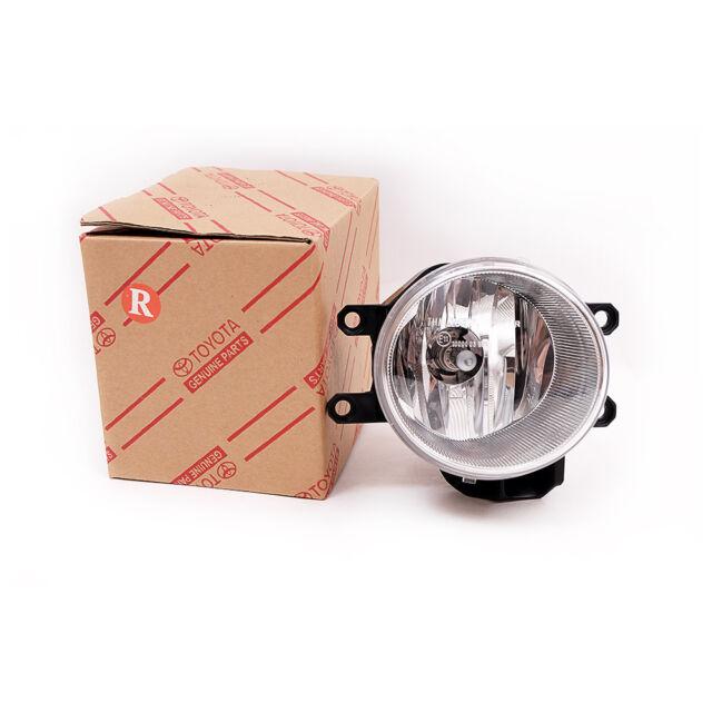 Genuine 12 13 14 15 Toyota Camry Hybrid ACV51 AVV50 ASV5 Fog lamp Spot light RH