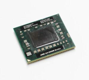 """/""""GRADE A/"""" 653348-001 AMD CPU A4 3300M FUSION CPU APU 1.9GHz RADEON HD 6480G"""