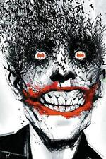 Batman Comic : Joker Bats - Maxi Poster 61cm x 91.5cm (new & sealed)