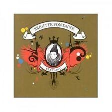 Brigitte Fontaine (feat M & Noir Desir) - kekeland CD 13 tracks FRENCH POP NUOVO