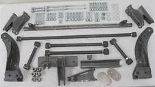 1964 to 1970 Ford Mustang Complete Rear Parallel 4 Link Kit w Panhard Bar NEW