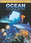 Ocean Wonders (DVD, 2010, 3-Disc Set)