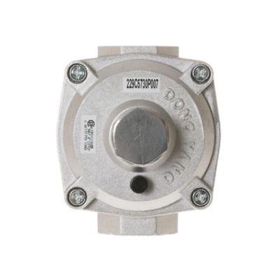 Genuine OEM WB19T10078 Kenmore Cooktop Pressure Regulator