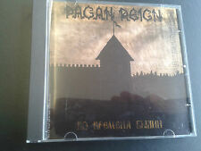 Pagan Reign - Back To Ancient Times (CD)