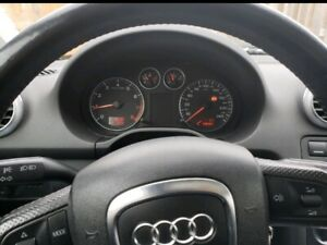 149km 2006 Audi A3 $5500 obo