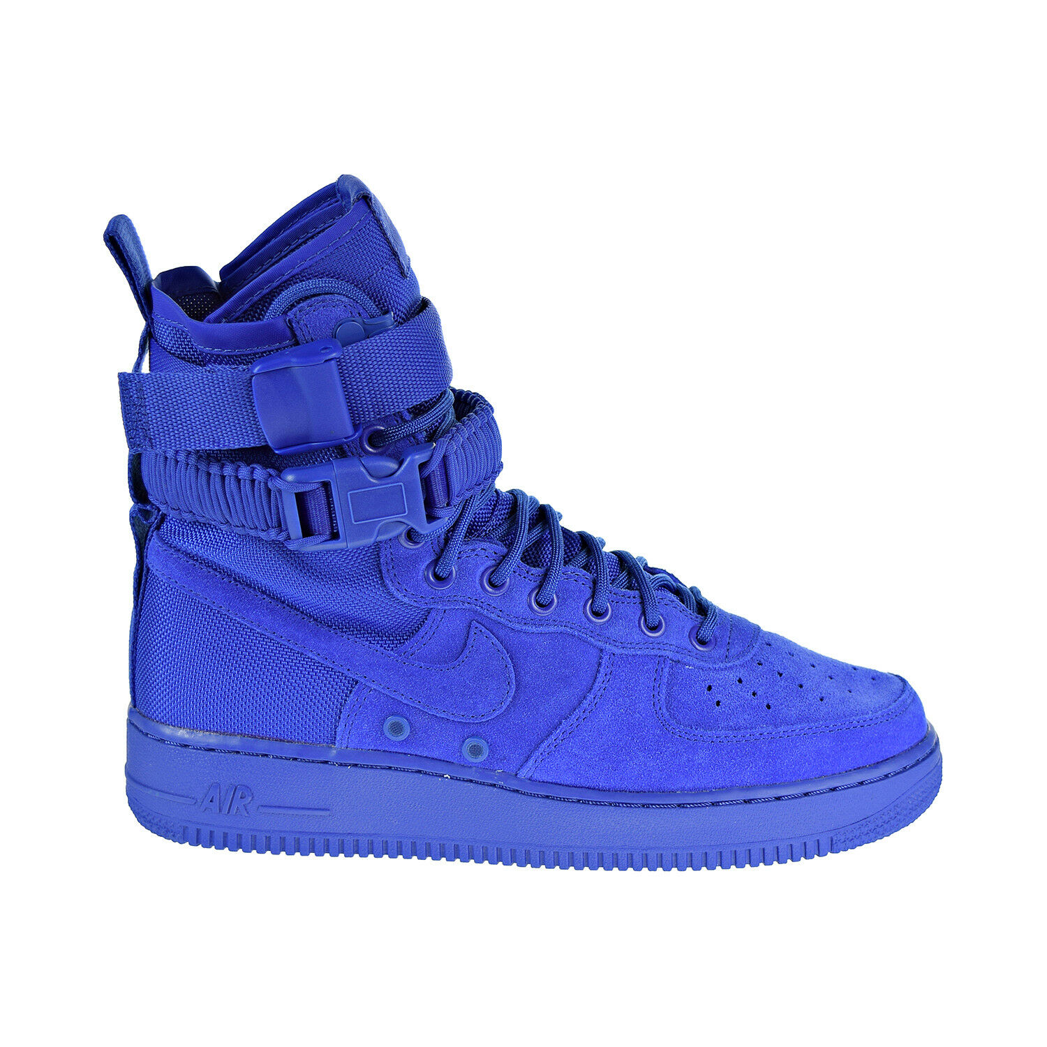 Nike SF Air Force Royal 1 Men's Shoes Game Royal Force 864024-401 8242be