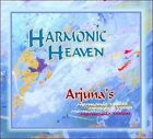 Harmonic Heaven [Digipak] by Arjuna/Arjuna's Harmonic Voices (CD, 2011, Arjuna)