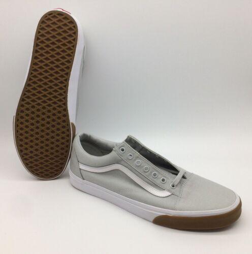 Old Trw goma Glciergry Zapatos Skool Parachoques Hombre Vans nCwXFgqYP