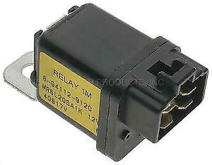 Details about Engine Cooling Fan Motor Relay Standard RY230 Fits CHEVROLET, on