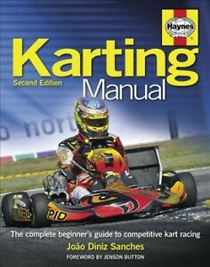 Go Kart Racing Pa >> Details About Karting Manual The Complete Beginner S Guide To Competitive Kart Racing Pa
