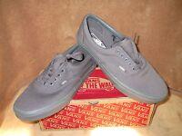 Vans Era Tonal Skate Shoe Gargoyle (grey) Men's 8