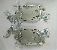 1976 Chevy Camaro F Body Door Latch Lock Mechanism Assembly Latches Pair