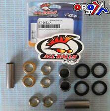 Honda CR125R CR250R CR450R 1981 All Balls Swingarm Bearing & Seal Kit