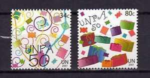 13381-UNO-ONU-US-2001-MNH-Nuovi-UNPA-2v
