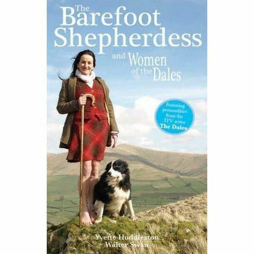Swaledale Shepherdess: A Year in the Life of Amanda Owen and Her-ExLibrary