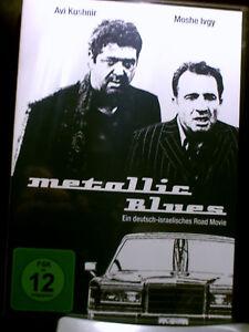 metallic Blues mit Avi Kushnir u. Moshe Ivgy -DvD zum TOP PREIS- - Ferschweiler, Deutschland - metallic Blues mit Avi Kushnir u. Moshe Ivgy -DvD zum TOP PREIS- - Ferschweiler, Deutschland