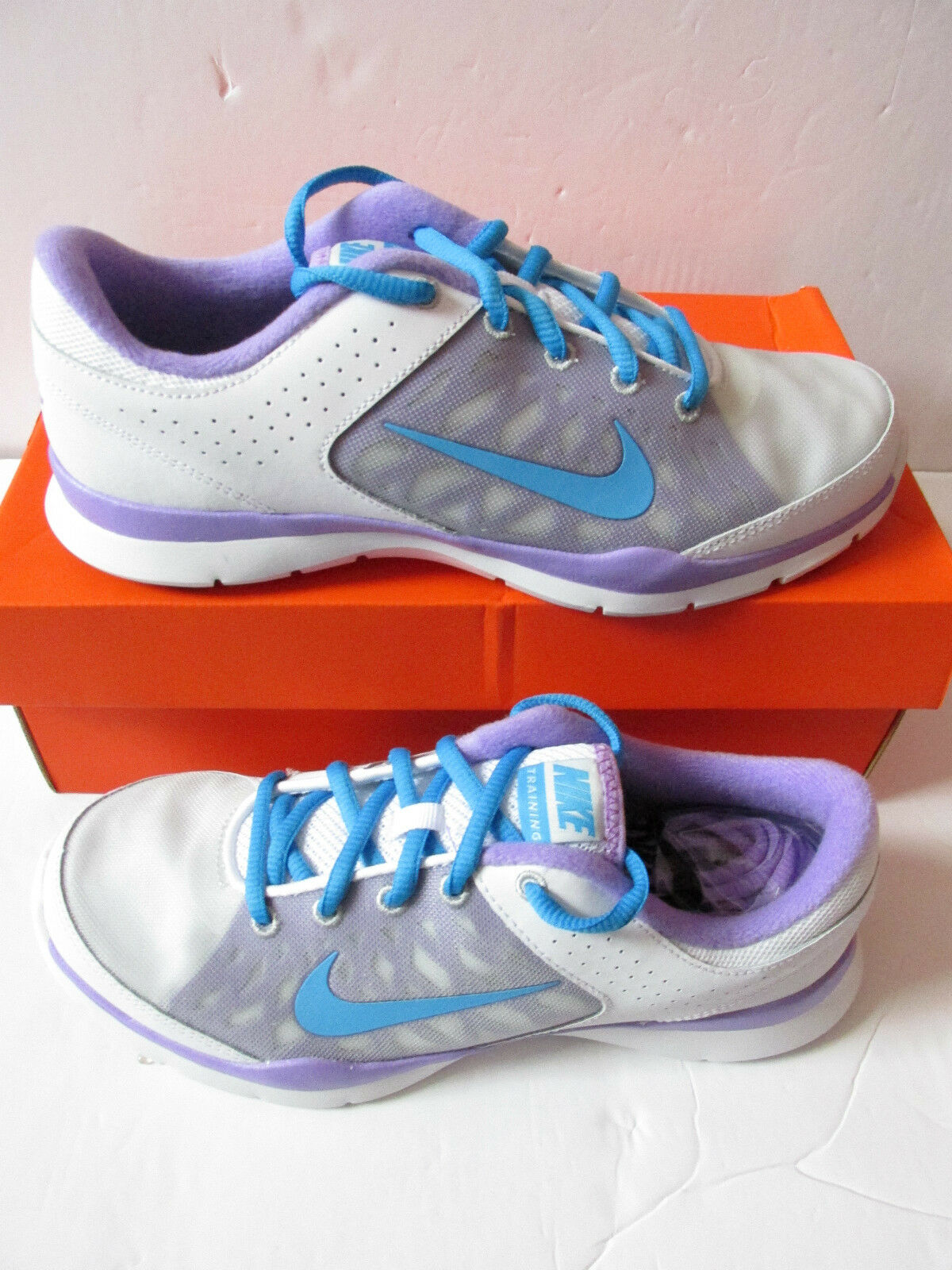 nike womens flex trainer 3 sneakers running trainers 580374 104 sneakers 3 shoes 0522f7