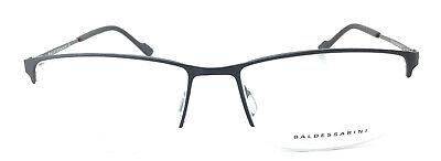 Baldessarini Brille Glasses Halbrand Nylor 1622 C1 Incl Orginal Etui Ebay