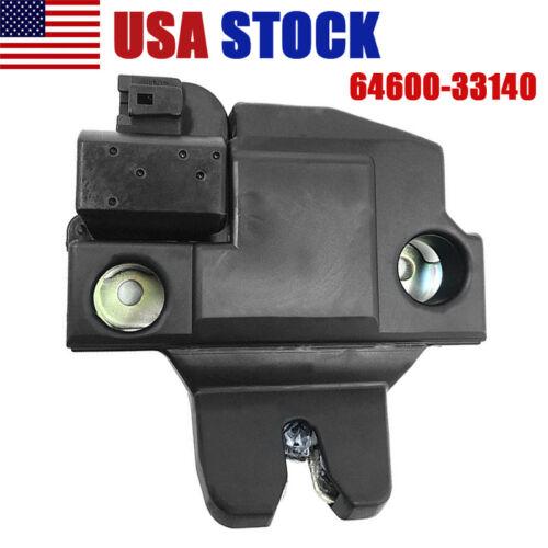 TRUNK DOOR LATCH LOCK 64600-33140 REPLACEMENT FOR LEXUS ES350 2007-2012 NEW US