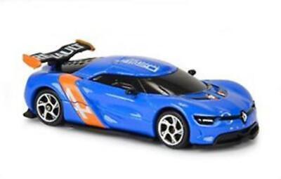 Majorette 212052015 Renault Alpine A110 #22 blau Vintage 1:61 Modellauto NEU!°
