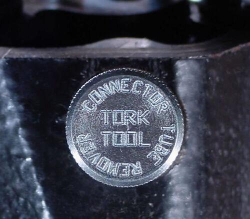 Cummins 24V Connector Tube Remover  24VCTR010 Tork Tek