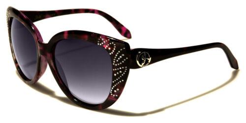 Giselle Designer Sunglasses Womens Ladies GSL22059 New