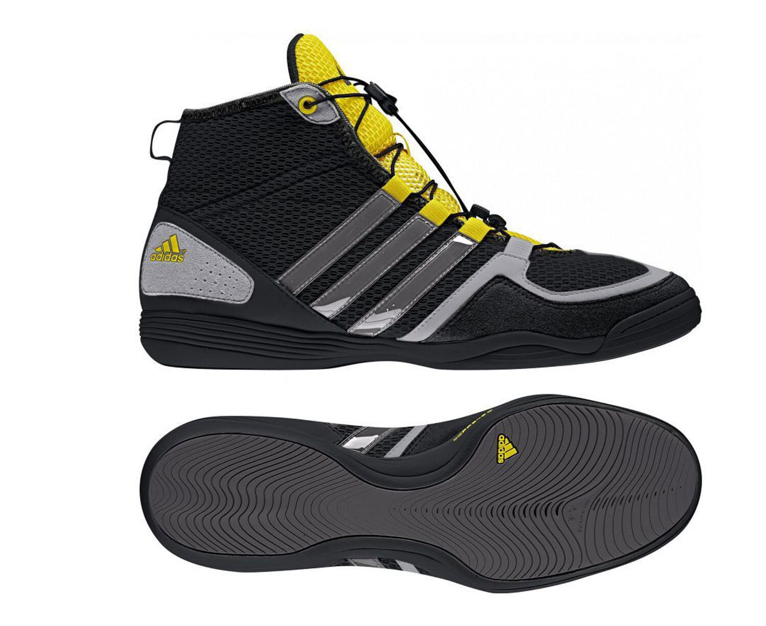 Adidas  Box Fit 3 Boxing Training shoes - G64187  shop makes buying and selling