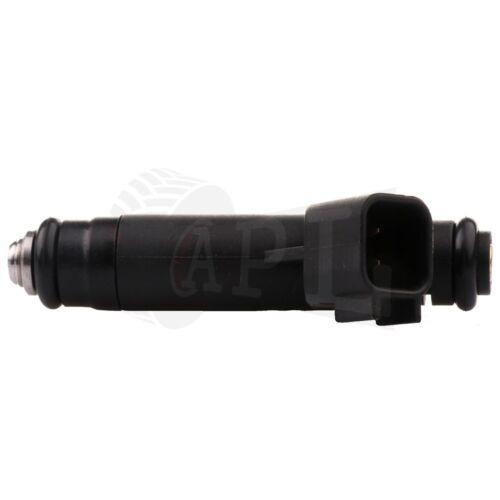 Multi-hole Fuel Injectors 6pcs Fits Ford Ranger 3.0L V6 2001-2003 for 1F1ED4B
