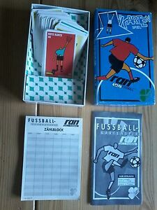 Das-Kartenspiel-ran-Sat-1-Fussball-Spiel-bitte-lesen