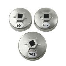 901 902 903 Cap Oil Filter Wrench Socket Remover Tool For Nissan Honda Gm Toyota