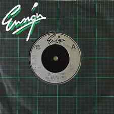 """THE BOOMTOWN RATS -  I Don't Like Mondays (7"""") (VG/VG-)"""