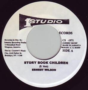 ERNEST-WILSON-STORY-BOOK-CHILDREN-STUDIO-1-1967