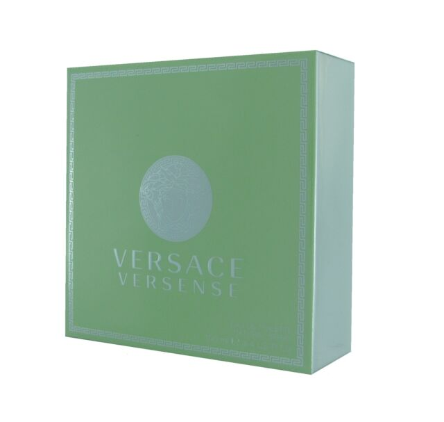 Versace Versense EDT Eau de Toilette for Women NEW & OVP 30ml