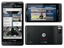 Motorola Droid X2 MB870-Black(Verizon)-CLEAN ESN-FAIR CONDITION-WITH WARRANTY!!