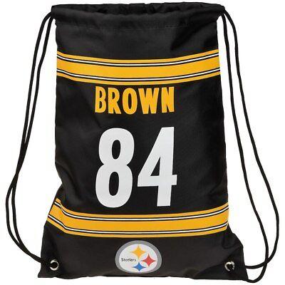 #58 Player Drawstring Backpack Denver Broncos Miller V
