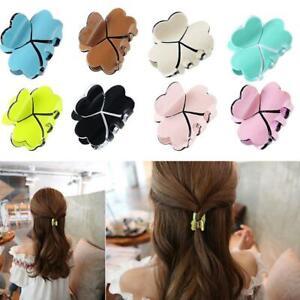 Acrylic-Women-Elegant-Mini-Hairpins-Simple-Colorful-Clamp-Hair-Claw-Clip