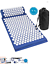 thumbnail 2 - Acupressure Mat, Pillow And Ball Set With An Impressive 8000 Pressure Points